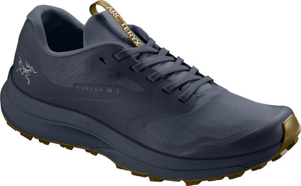 Arcteryx Norvan LD 2 Shoes Mens Exosphere Yukon
