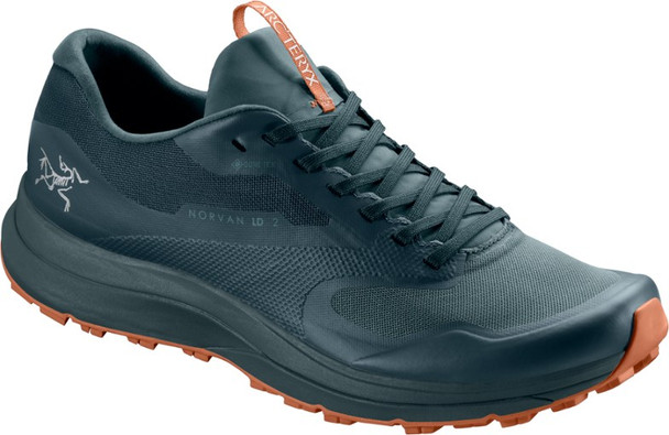 Arcteryx Norvan LD 2 GTX Shoes Womens Astral Solus