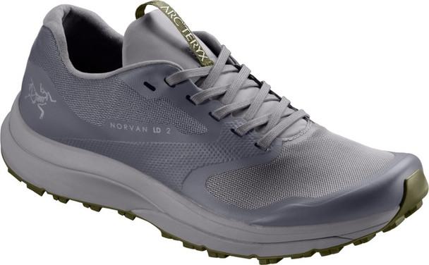 Arcteryx Norvan LD 2 Shoes Womens Antenna