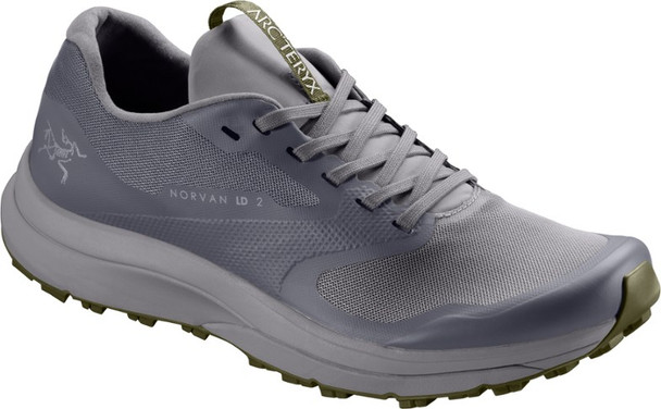 Arcteryx Norvan LD 2 Shoes Womens Antenna
