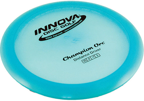 Innova Disc Champ Orc-Driver Assorted Onesize