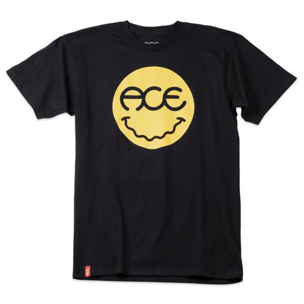 Ace Feelz TShirt Black XL