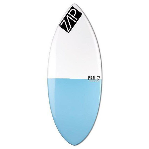 Zap Pro Medium Skimboard Assorted 52x20.25