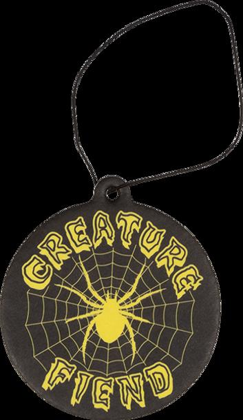 CREATURE WEB AIR FRESHENER