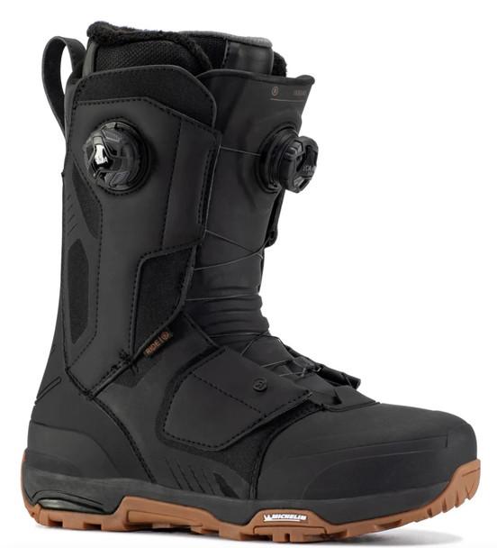 Ride Insano Snowboard Boots 2021 Black