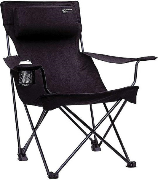 Travel Chair Classic Bubba Chair Black Onesize