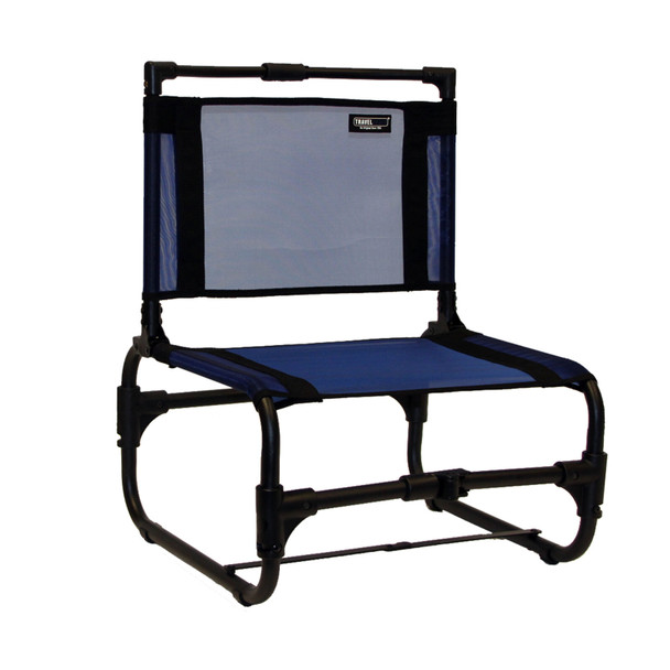 Travel Chair Larry Chair Blue Onesize
