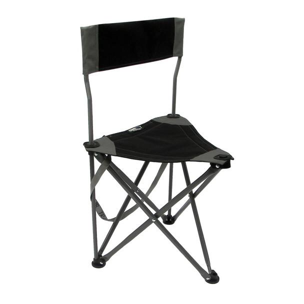 Travel Chair Ultimate Slacker 2.0 Chair Black Onesize
