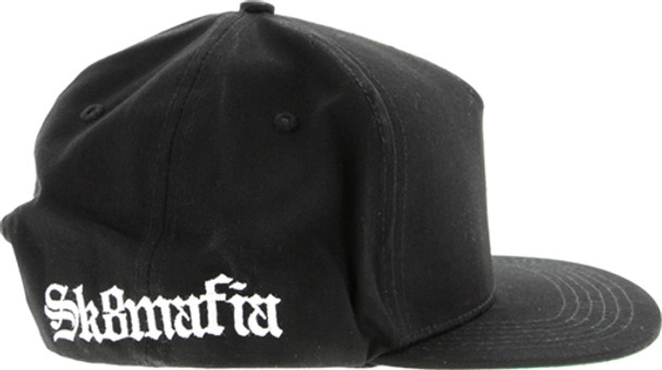 c68ef596548 Sk8mafia Old E Side Logo Hat Snapback Black
