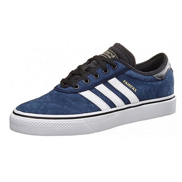 9de6761157 Adidas Adi-Ease Premier Skate Shoes Fairfax Blue