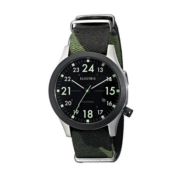 Electric FW01 Watch Black
