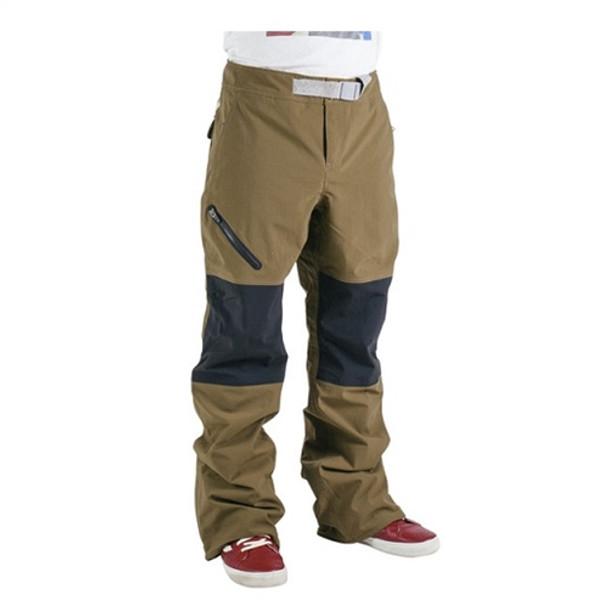 Holden Crescent Pants Mens Olive