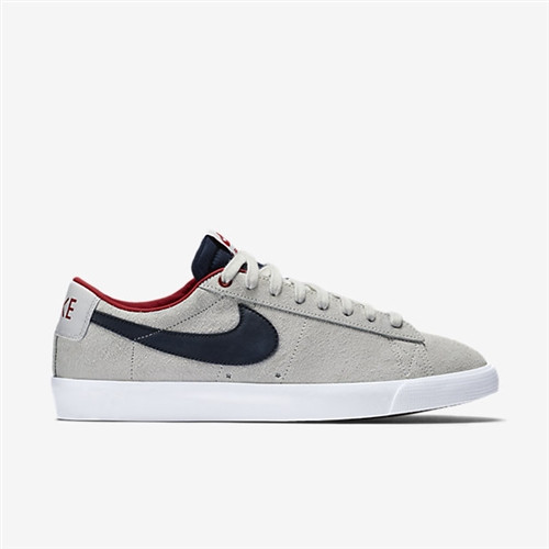 huge selection of 93e5f 38de9 Nike SB Blazer Low Grant Taylor Summit White