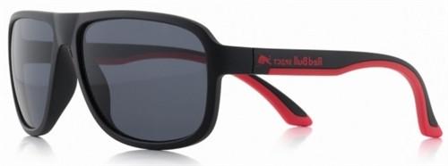 989a77d19d Red Bull Loop Sunglasses Matt Black Smoke Polarized Lens Loop-001 ...