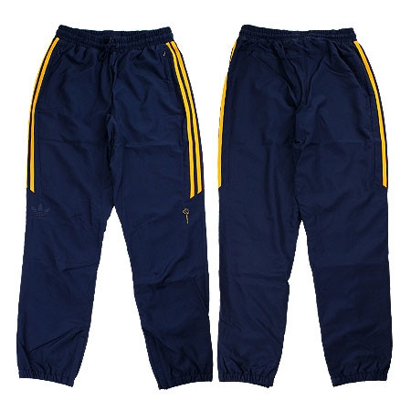 new concept 1cfdf 83e0c Adidas x Hardies Jogger Pants Navy Gold