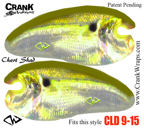 CLD9-15 Single Color 2 Pack