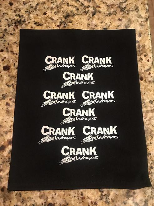 Crank Wraps Face Wrap