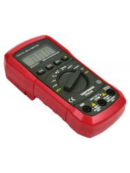 TekPower TP8233E Digital Multimeter AC DC Voltage Current Temperature Resistance Tester Ohmmeter table top