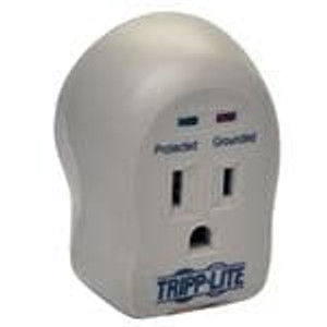 Tripp Lite SPIKECUBE Power Outlet Strips 750 JOULES 6500A