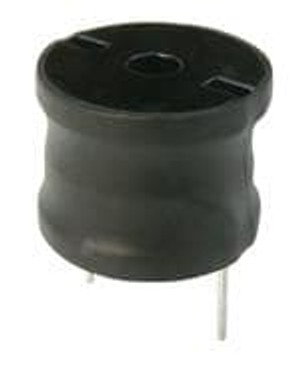 J.W. Miller 1140-821K-RC Fixed Inductors 820uH 10%