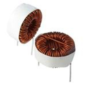 J.W. Miller 2103-H-RC Fixed Inductors 15uH 15% Horizontal