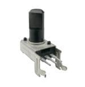 Bourns PTV09A-2020F-A502 Potentiometers 5K AUDIO 20%