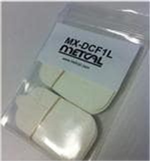 Metcal MX-DCF1L Desoldering Braid / Solder Removal DS1 Chamber Liners MX ACCESS