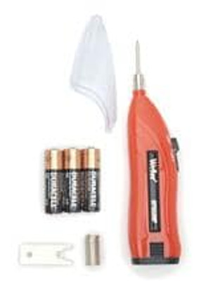 Apex Tool Group BP650MP Desoldering Braid / Solder Removal Battery Solder Iron 4.5W/4.5V W/Battery