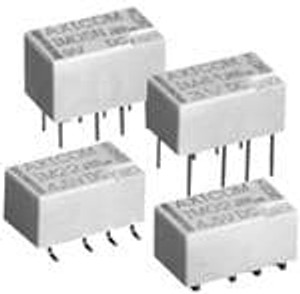 TE Connectivity / Axicom 1462042-6 High Frequency / RF Relays IM RLY 140 MW 12V 1C