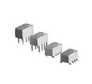 TE Connectivity / Axicom IM46GR High Frequency / RF Relays 12VDC latching Single coil gullwing