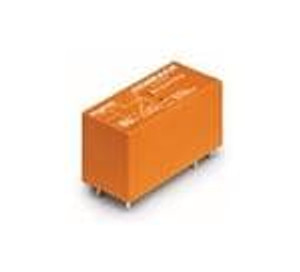 TE Connectivity / Schrack 1-1415898-6 General Purpose Relays 16A, 5VDC 1 Form A(NO) PCB MNT