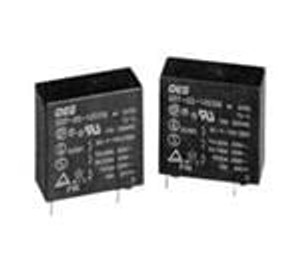 TE Connectivity / OEG 1419126-1 General Purpose Relays SDT-S-124DMR 000