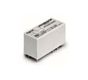 TE Connectivity / Schrack 1-1415536-9 General Purpose Relays 16A, 12VDC 1 Form A(NO)PCB MNT