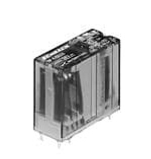 TE Connectivity / Schrack RP424024 General Purpose Relays 2 CO 8A 24 VDC