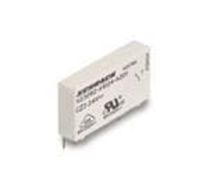 TE Connectivity / Schrack 1-1393236-3 General Purpose Relays V23092A1012A801