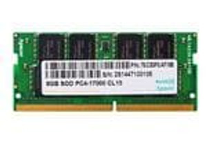Apacer 75.B93GJ.G010B Memory Modules 4GB DDR4 Industrial SO-DIMM
