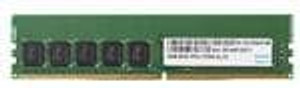 Apacer 75.B93H7.G000B Memory Modules DDR4 ECC DIMM 2400-17 512x8 4GB SA-E Anti-Sulfuration HF
