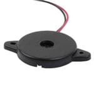 CUI Devices CPE-827 Piezo Buzzers & Audio Indicators Buzzers