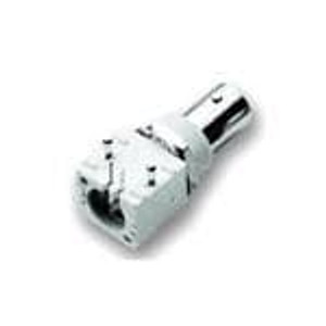 TE Connectivity / AMP 1-1337543-0 RF Connectors / Coaxial Connectors R/A PCB Skt White 50Ohm
