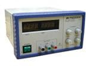 B&K Precision 1665 Bench Top Power Supplies 1-19.99V, 9.999A Switching DC Power Supply