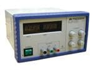 B&K Precision 1667 Bench Top Power Supplies 1-60V, 3.3A Switching DC Power Supply