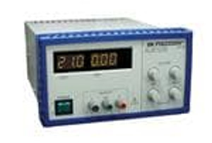 B&K Precision 1623A Bench Top Power Supplies 0 to 60V, 0 to 1.5A Digital Display Power Supply