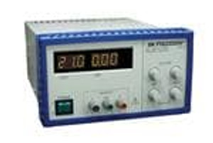 B&K Precision 1621A Bench Top Power Supplies 0 to 18V, 0 to 5A Digital Display Power Supply