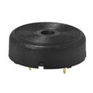 CUI Devices CPT-2207-84T Speakers & Transducers buzzer, 22 mm, 7 mm deep, P, 10 V, 84 dB, Through Hole, Audio Transducer