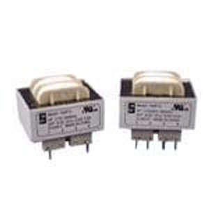 Hammond Manufacturing 1.62E+38 Power Transformers 36VCT@.065A/18V@.13A