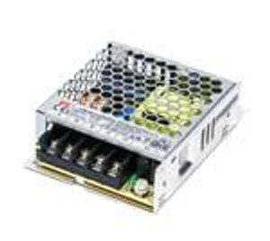 MEAN WELL LRS-50-3.3 Switching Power Supplies 33W 3.3V 10A