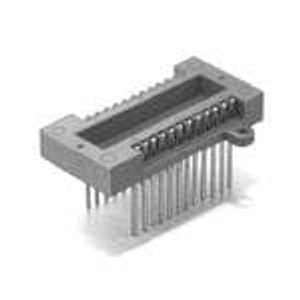 3M Electronic Solutions Division 224-1275-19-0602J IC & Component Sockets RECPT FOR DIP SOCKET 24 Contact Qty.