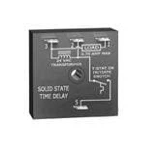Littelfuse CT1S45 Time Delay & Timing Relays 120V 5-50A 0.5-50s CURRENT SENSOR 6s