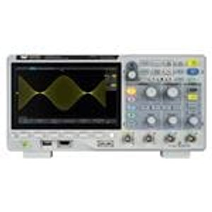 Teledyne LeCroy T3DSO1104 Benchtop Oscilloscopes 100MHz 500MS/s 4 CH DSO 7 COLOR DISPLAY