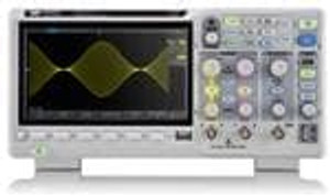 Teledyne LeCroy T3DSO1102 Benchtop Oscilloscopes 100MHz 500MS/s 2 CH DSO 7 COLOR DISPLAY